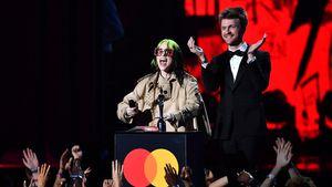 Ohne Masken: Brit Awards sollen mit 4.000 Gästen stattfinden