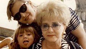 Mutter und Oma tot! Billie Lourd fehlen immer noch die Worte
