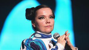 Nach Weinstein-Skandal: Auch Björk wurde sexuell belästigt!