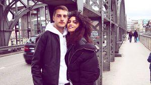 Nach GNTM-Pleite: Für ihren Freund ist Julianna das Topmodel