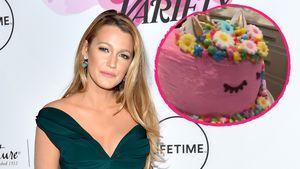 Zuckerschock! Blake Lively verwöhnt Schwester zum Geburtstag