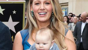 Endlich! Blake Lively & Ryan Reynolds verraten Baby-Namen!