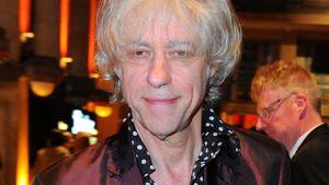 So verarbeitet Bob Geldof den Tod von Peaches