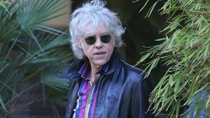 Bob Geldof: Peaches hinterlässt eine große Leere