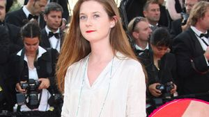 "Modesünde bei ""Harry Potter""-Star Bonnie Wright"