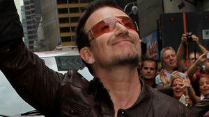 Facebook macht nun auch U2-Bono zum Milliardär!
