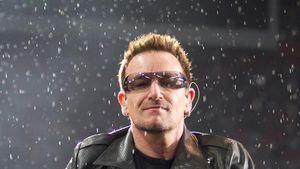 U2-Frontmann Bono: Doch kein Vorbild?