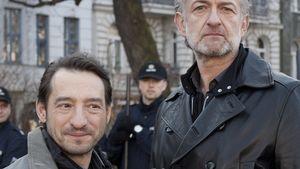 """So verkraften Raacke & Aljinovic ihr """"Tatort""""-Aus"""