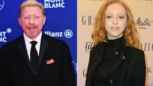 Seltene Worte von Boris Becker: Er vermisst Tochter Anna!