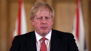 Zustand verschlechtert: Boris Johnson auf Intensivstation