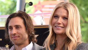 """""""Ist fantastisch"""": Gwyneth Paltrow schwärmt von Ehe mit Brad"""
