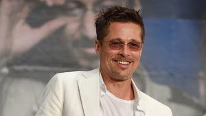 Wird's doch ernst? Brad Pitt will Kids Neri vorstellen!