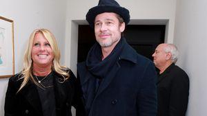 Brangelina-Drama überwunden? Brad Pitt feiert endlich wieder