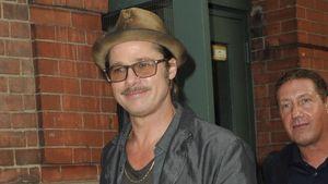 Für Dreharbeiten: Brad Pitt bat Maddox um Hilfe