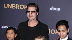 Shilohs Identitätskrise: Brad Pitt litt unter Selbstzweifeln