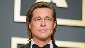 Gewusst? Das ist Brad Pitts bescheidener Geburtstagswunsch