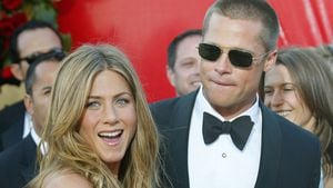 Aniston-Trennung: Brad Pitt ist NICHT Schulter zum Anlehnen!