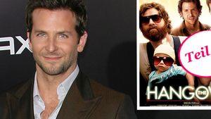Bradley Cooper verrät Details über Hangover 3