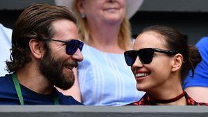 Bradley Cooper & Irina: Neue Baby-Info löst Vorfreude aus!