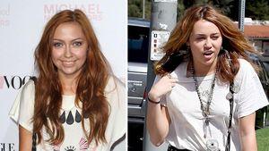 Das ist Miley Cyrus' ältere Schwester Brandi