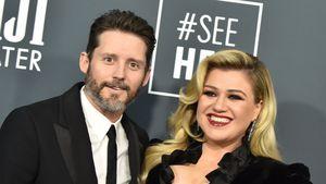 Nächster Scheidungserfolg: Kelly Clarkson gewinnt die Ranch