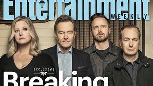 """""""Breaking Bad""""-Reunion: Nach fünf Jahren noch so emotional"""