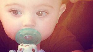 Brian A. Green & Megan Fox zeigen ihre süßen Kids