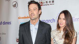 Debatte um Megan Fox' Söhne: Brian spricht ein Machtwort
