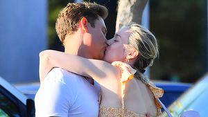 Nach Liebes-Aus mit Verlobtem: Brie Larson knutscht wieder