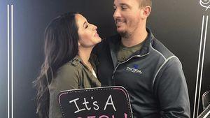 Bristol Palin und ihr Mann Dakota Meyers