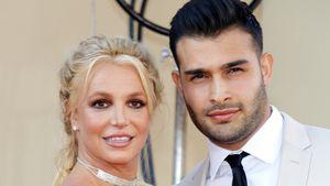 Wegen Vater: Britney Spears darf kein Kind mit Sam bekommen