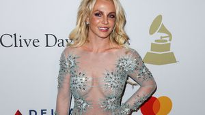 Britney Spears bei der Pre-Grammy-Gala in Beverly Hills