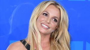 Mama-Stolz! So happy ist Britney Spears mit ihren Söhnen