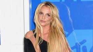 Sucht Britney Spears bald wieder Kontakt zu ihrer Familie?