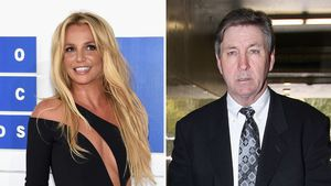 Britney Spears will Vater dauerhaft als Vormund ersetzen