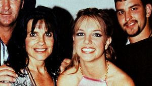Britney Spears, Jamie Lynn Spears und Jamie Spears