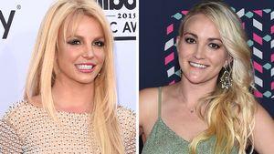 Disst Britney mit diesem Post ihre Schwester Jamie Lynn?