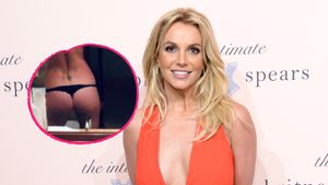 Nach Brust-Pics: Jetzt zeigt Britney Spears ihren nackten Po