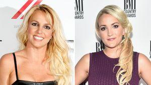 Hat Britney Spears Schwester Jamie Lynns Apartment bezahlt?