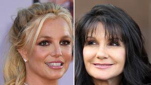 Britney gratuliert ihrer Mama mit Throwback zum Geburtstag