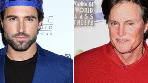 Tatü-Tata! Darum lacht Brody Jenner Papa Bruce aus