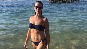 Mit 54 Jahren: Brooke Shields superheiß im knappen Bikini