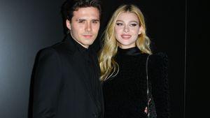 Drei Verlobungspartys für Brooklyn Beckham und seine Nicola