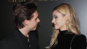 Sind Brooklyn Beckham und Nicola an Weihnachten getrennt?