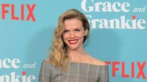Baby ist da: Model Brooklyn Decker zum 2. Mal Mama geworden!