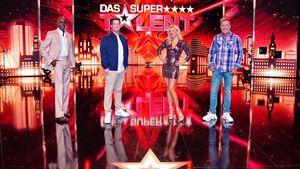 """Mit Dieter, Evelyn und Co.: Bald startet """"Das Supertalent"""""""