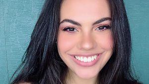 """""""Ich bin verliebt"""": Bruna Rodrigues gibt ein Baby-Update"""