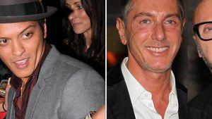 Dolce & Gabbana: Party für Bruno Mars' Geburtstag