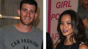 Sind Jamie Chung und Bryan Greenberg etwa verlobt?
