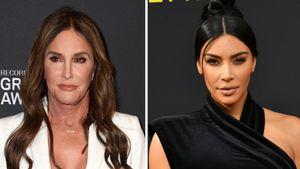 Caitlyn Jenners politische Ansichten: Kim K. ist entsetzt